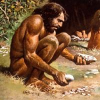 Q Significa Neanderthal de Neandertal suscitou