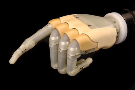 Mão Biônica