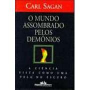 livro carl sagan