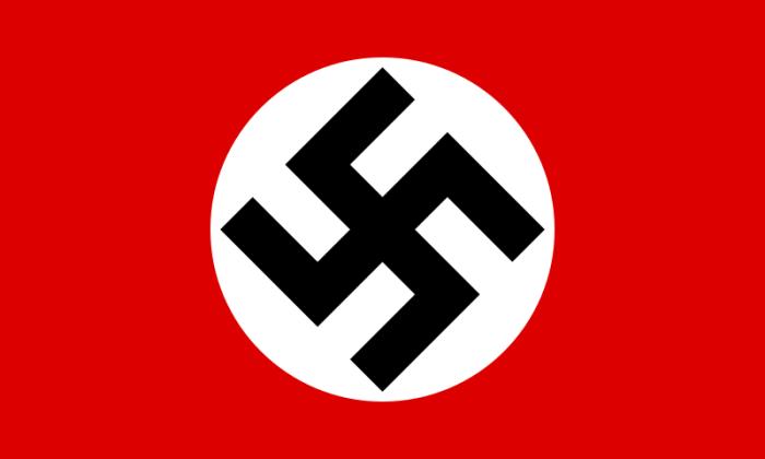 nazismo símbolo