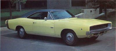Charger RT era a estrela do Show no Brasil doas anos 70, com seu motor V8