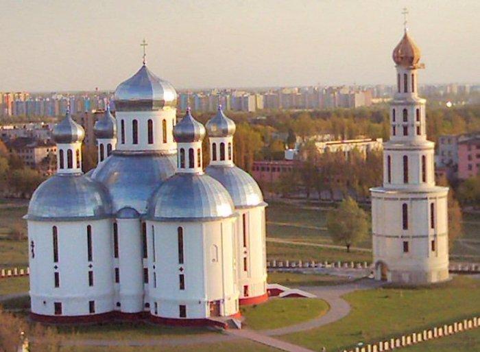 Igreja Bieolo