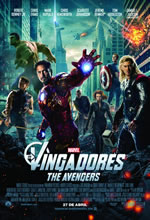 Os-Vingadores-Poster