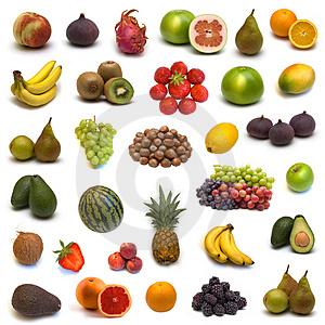 Frutas-Para-Dietas