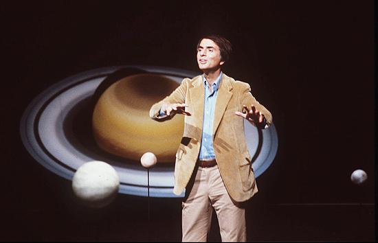 Carl Cosmos
