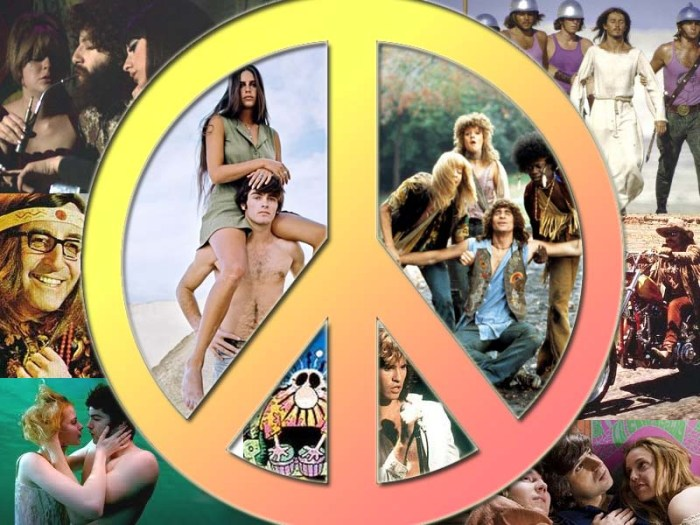 filmes hippies