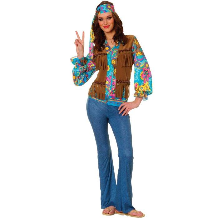 Moda Hippie no Brasil