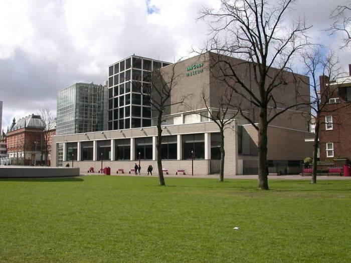 O Museu Van Gogh é mais uma atração em Amsterdã