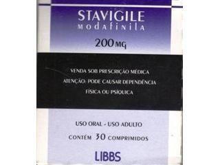 Preço do Stavigile comprimido