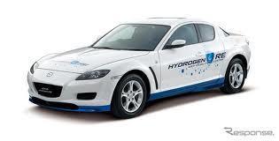 carro a hidrogênio