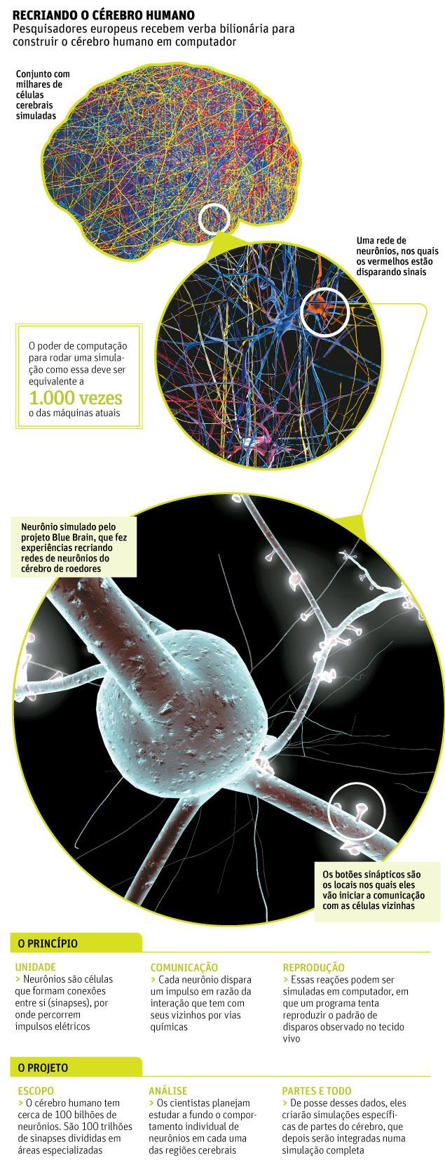 cerebro eletrônico