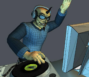 Master DJ Carlos