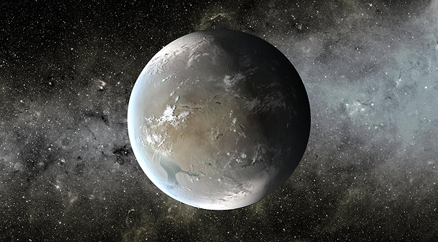 planeta habitável