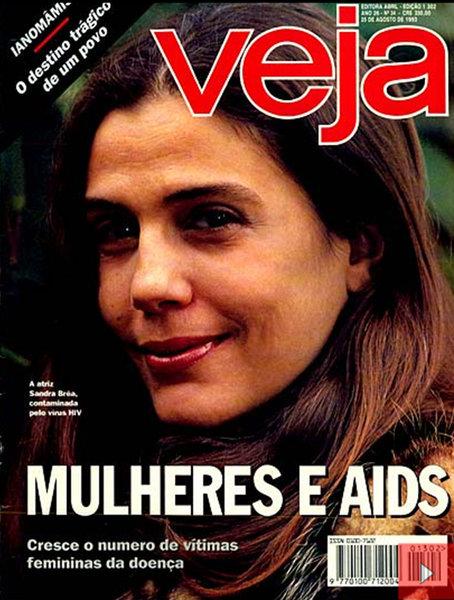 Sandra-Brea-capa-Veja-1993