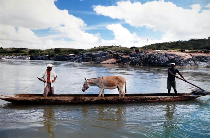 VALE-canoa