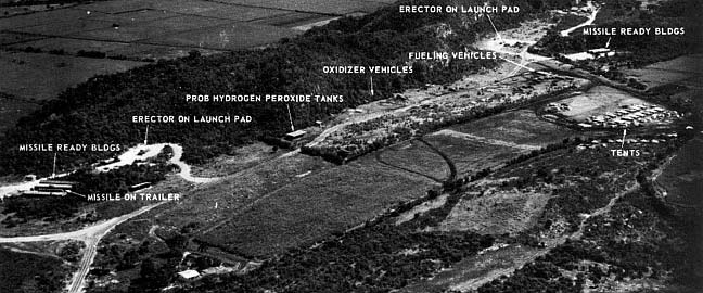 Bases soviéticas em Cuba