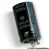 Capacitor simples