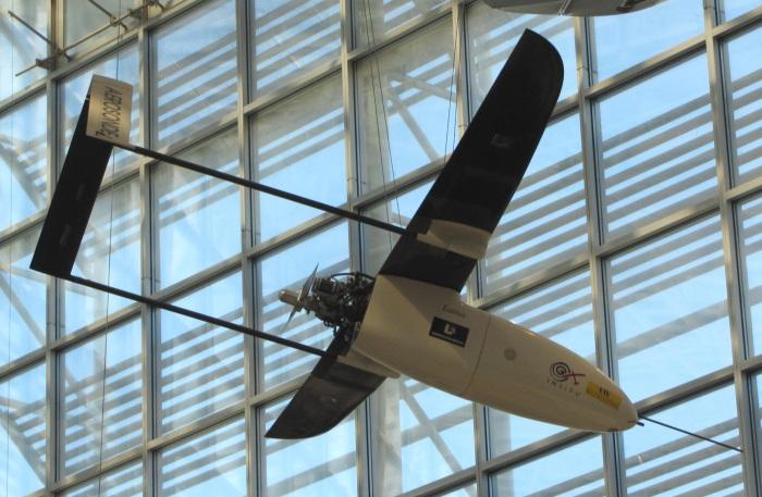 Aeromodelo Laima
