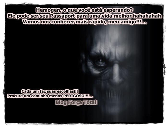 demonio hemogenin2 t