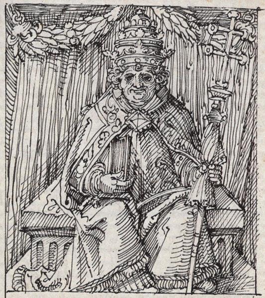 Papa João IV