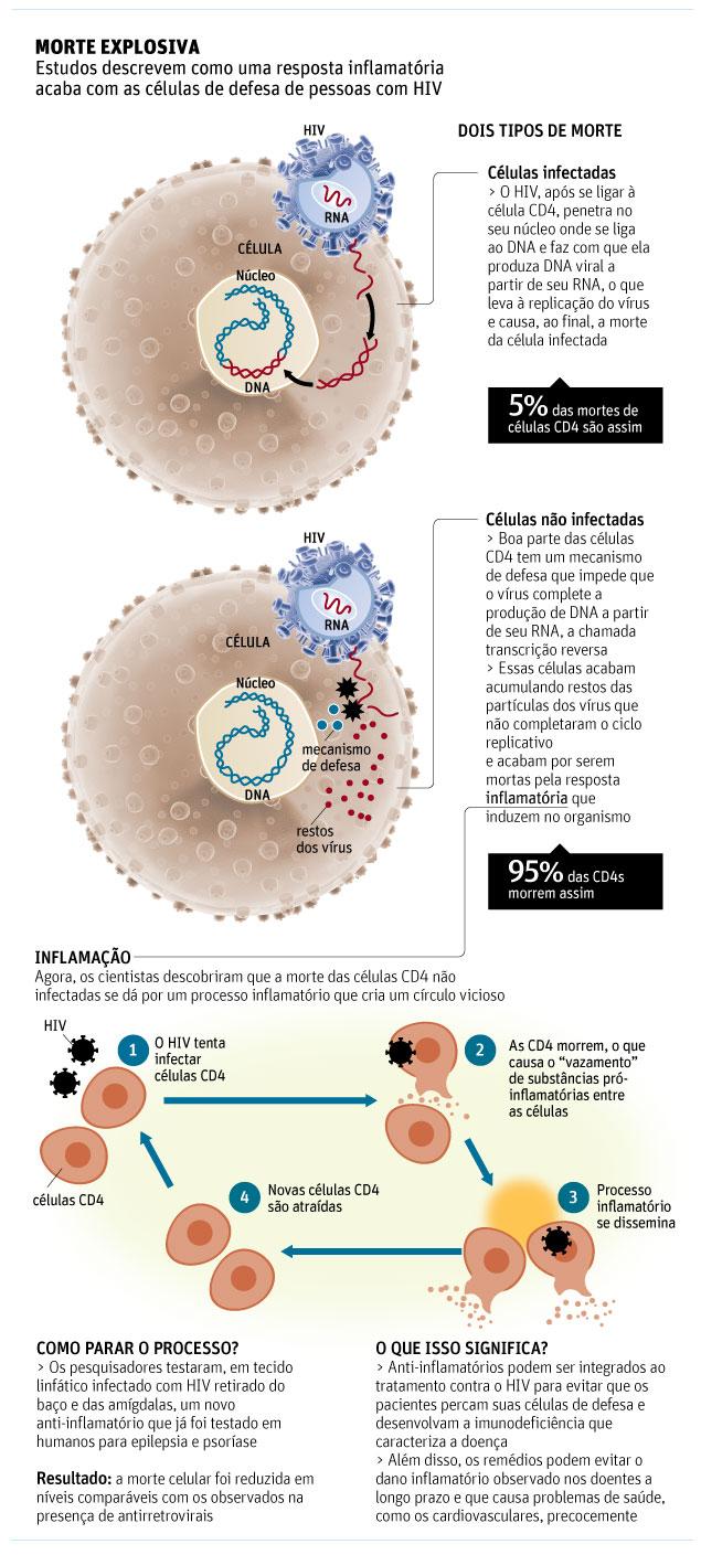 hiv grafico