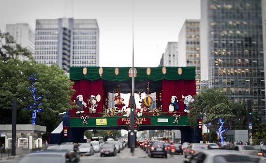 Feliz Natal 2013 ☻Mega Sampa