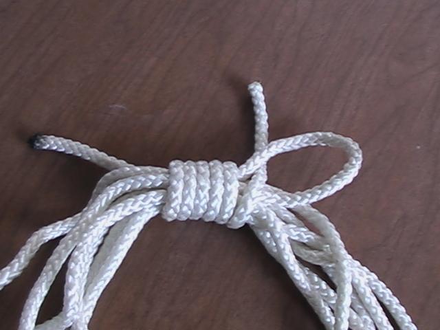 Força e resistência nas cordas para alpinismo