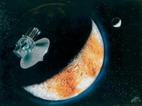 Sonda não tripulada passa por Plutão em 2015