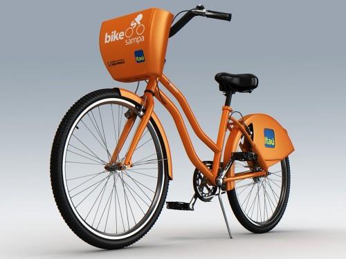 bike itau