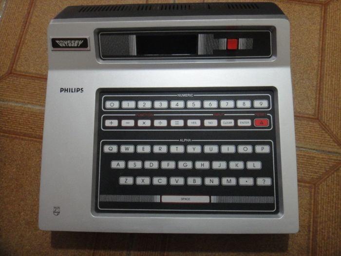 console-video-game-odyssey-philips-origina