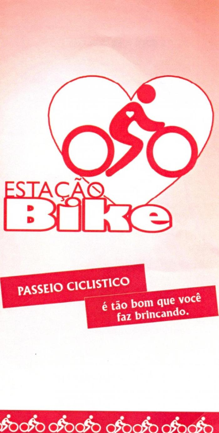 estaçao bike
