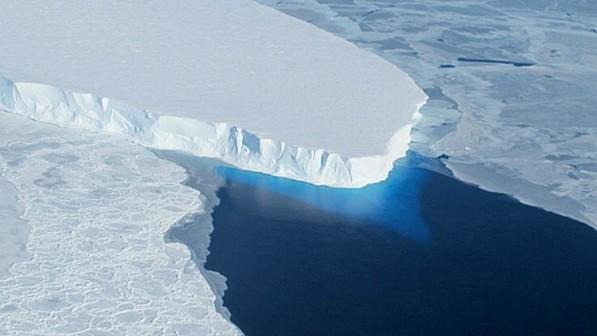 Placas de gelo