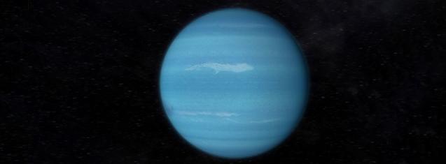 planetas cosmos