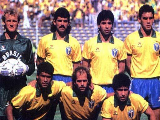 Seleção de 1990
