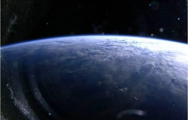 terra satelite