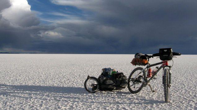 bike deserto d sal