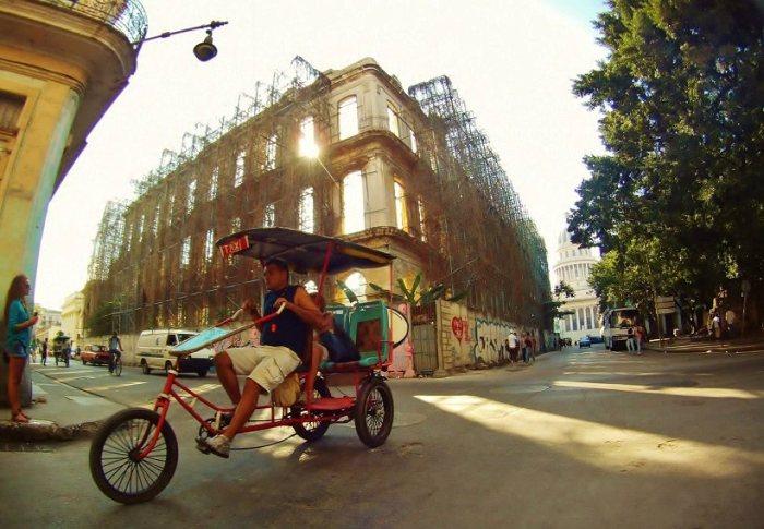 bike havana