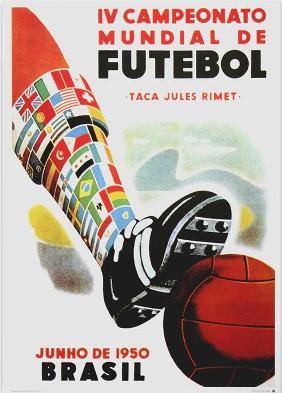copa de 1950