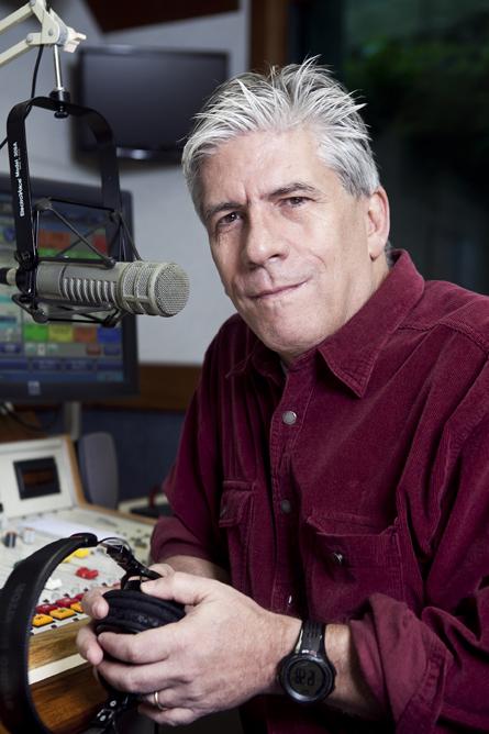 Mais um do tempo que se fazia rádio de qualidade, se foi