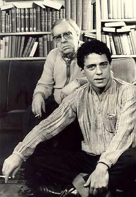 Sérgio e Chico