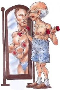 fitness na idade avançada