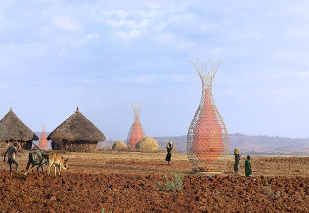 escultura-inspirada-arvore-africana-produz-agua