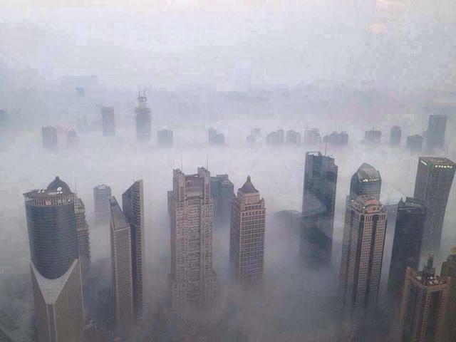 poluicao-china-clima