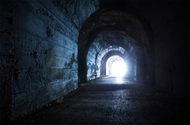 tunel ingles
