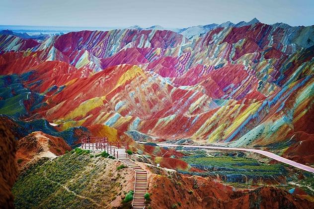 Parque geológico