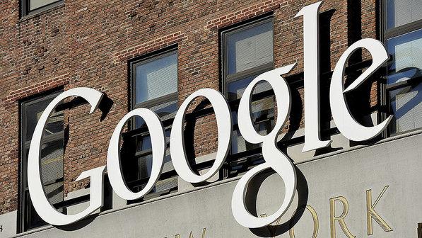 google predio