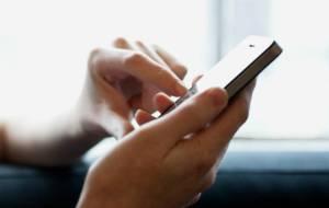 smartphone velocidade