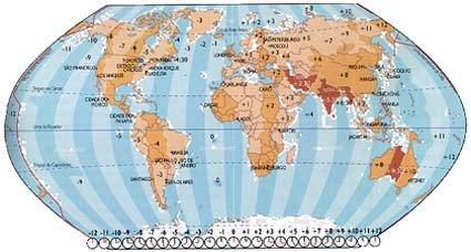 terra geografia