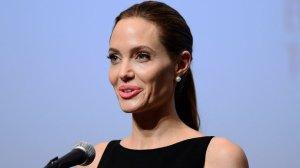 Angelina: difícil decisão