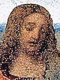 jesus pintura
